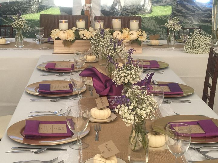 Tmx 1499266776437 Wedding Table Groton wedding catering