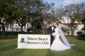Miami Beach Woman's Club