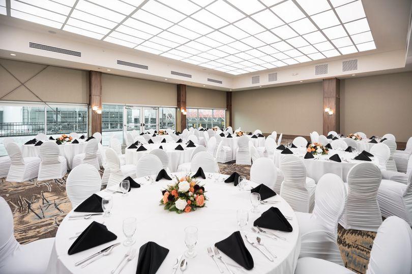 Grand A Ballroom