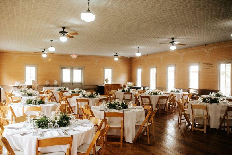 Lodge Hall