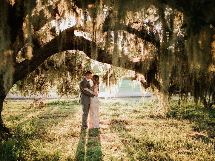 Tmx Couple Under Tree 51 431817 1555515289 Richmond, TX wedding venue