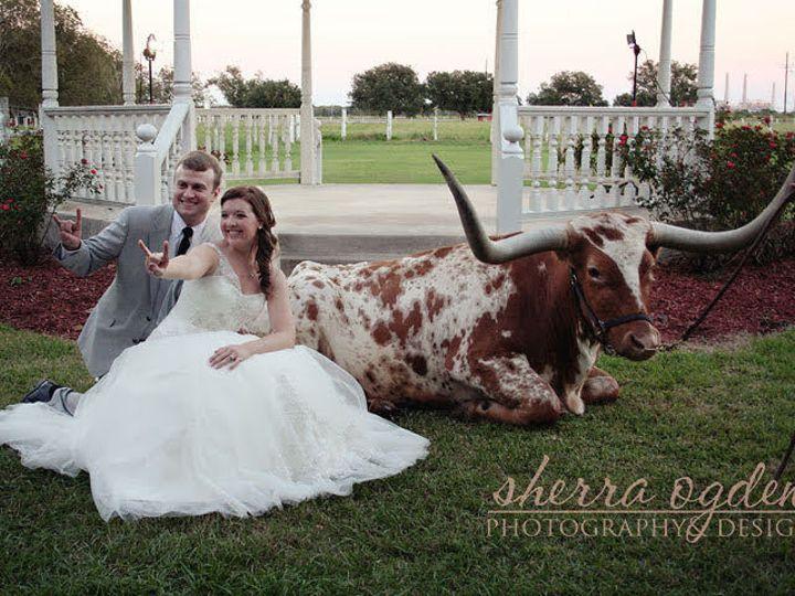Tmx Longhorn Pic 51 431817 160331440029380 Richmond, TX wedding venue