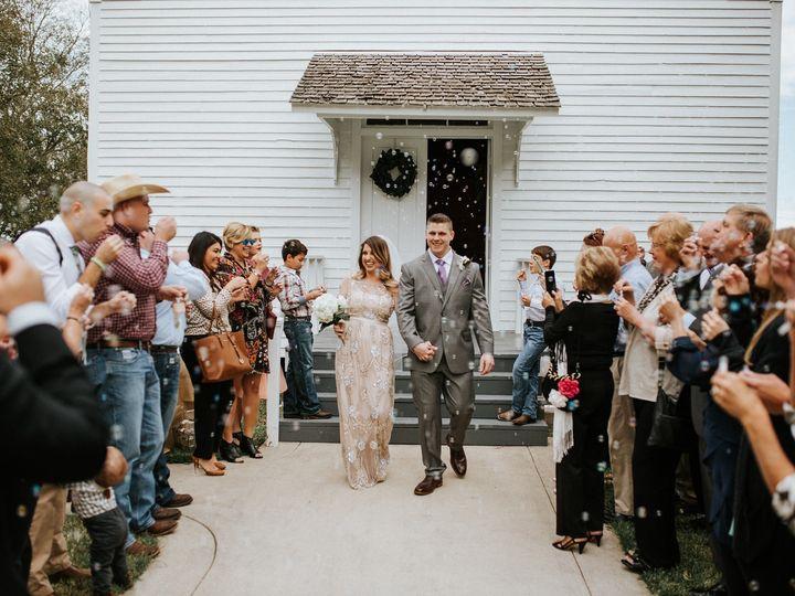 Tmx Walk Out With Bubbles 51 431817 1570544147 Richmond, TX wedding venue