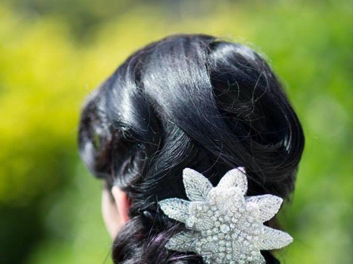 Tmx 1399347842825 118713910200502299380034306945163 New York wedding beauty