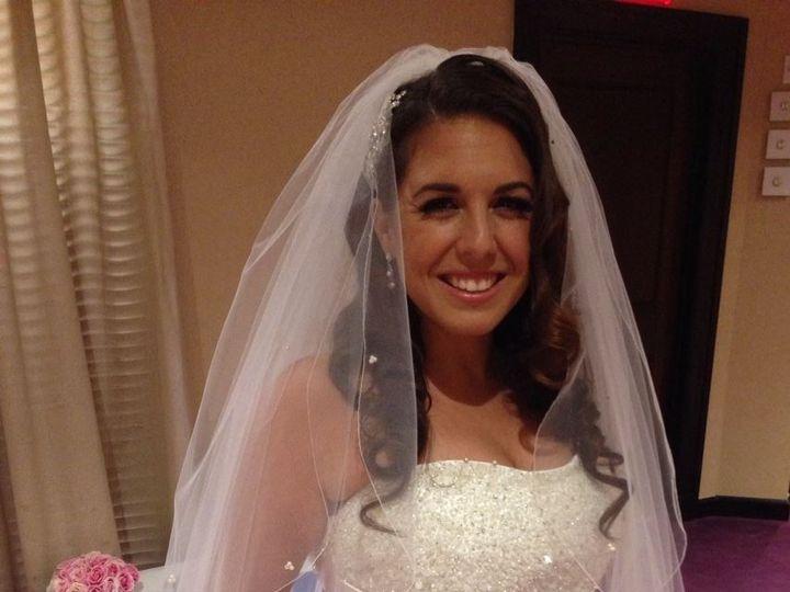 Tmx 1402674271464 Img0358 New York wedding beauty