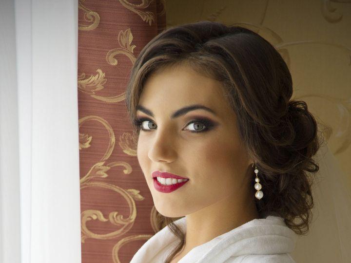 Tmx 1417823137580 Istock000050785286large New York wedding beauty