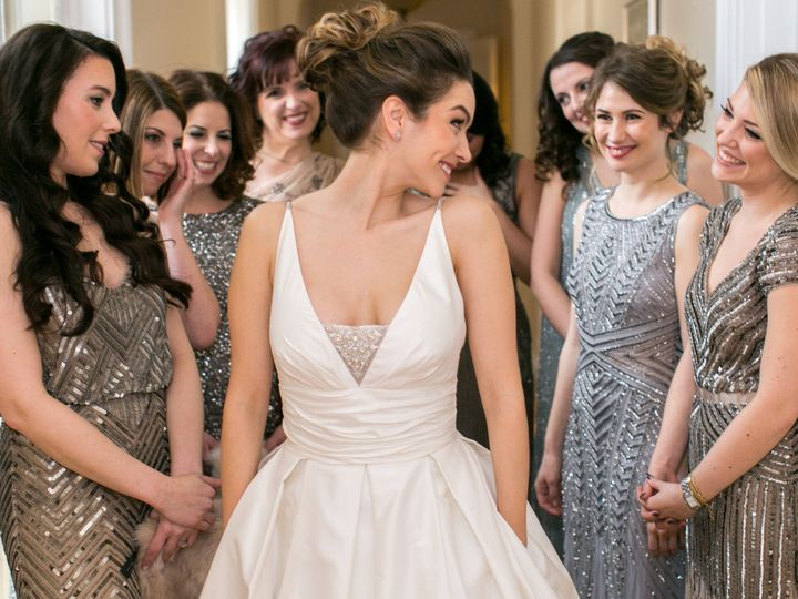 Tmx 1489674449114 Obrien Wedding 121 New York wedding beauty
