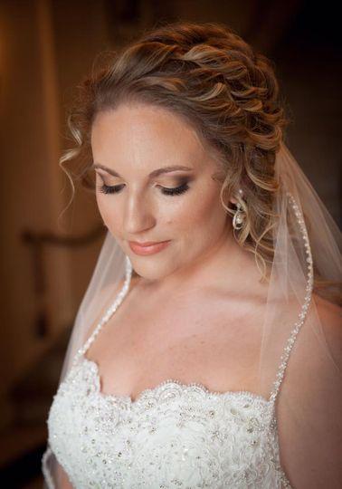 Dawn Westmoreland Makeup