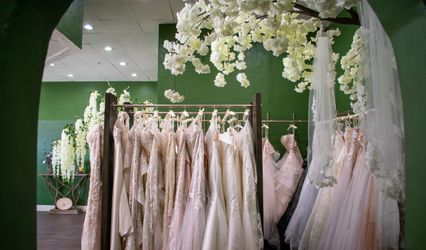 Lorien Bridal Boutique 1