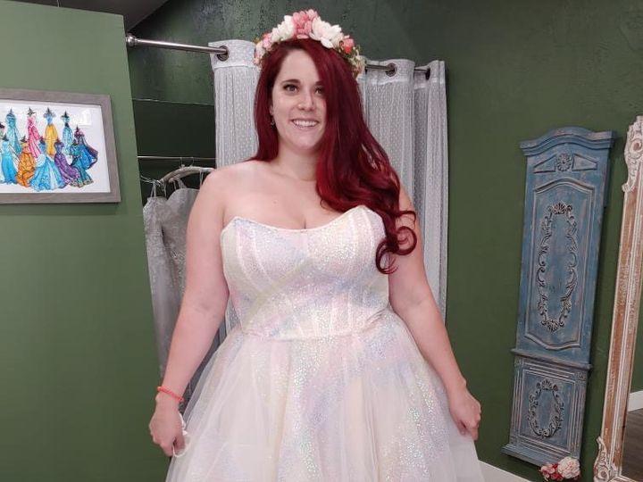 Tmx 5acca623 B19b 40a9 9c8d D31c661d0961 51 1981817 159969003088870 Glendale, CA wedding dress