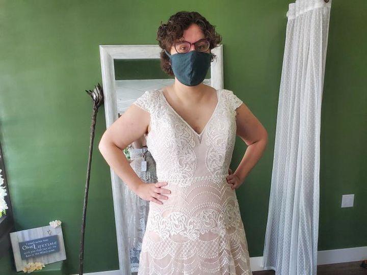 Tmx F0b45102 026c 49fe 9b1c 7c35e2a871b3 51 1981817 159969003094678 Glendale, CA wedding dress