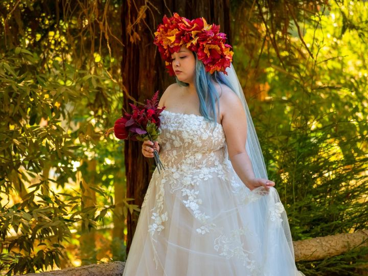 Tmx Thumbnail Img 4082 51 1981817 160547499478789 Glendale, CA wedding dress