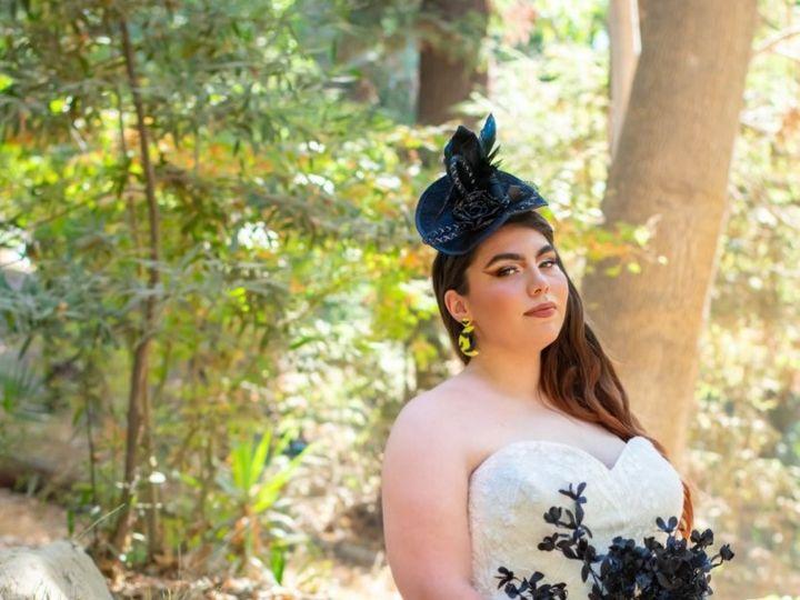 Tmx Thumbnail Img 4590 Facetune 13 11 2020 13 47 02 51 1981817 160547499418654 Glendale, CA wedding dress