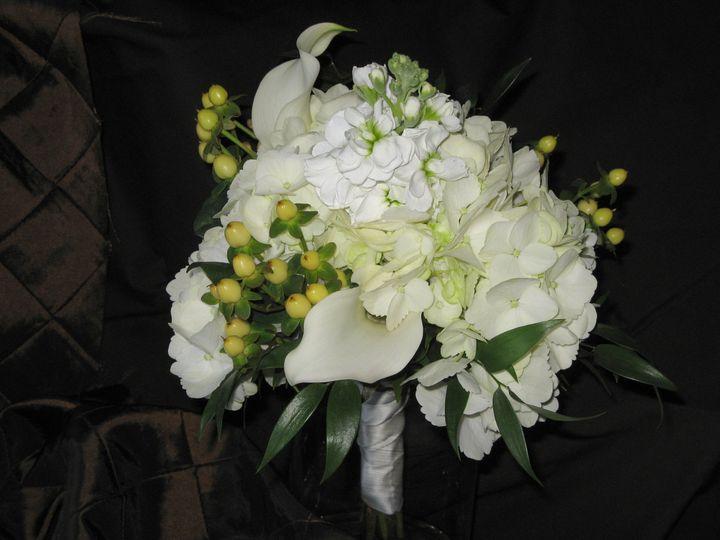 Tmx 1369580127767 Img9174 Poughkeepsie, New York wedding florist