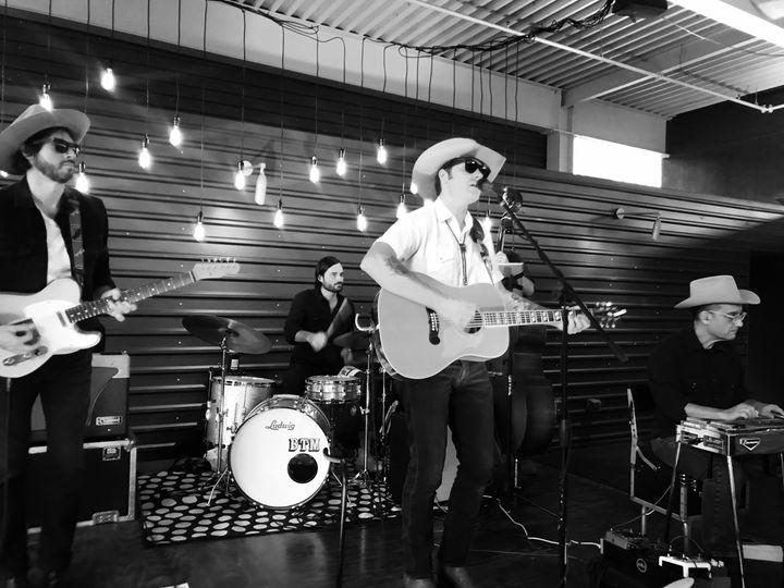 Brazos Hall - Austin