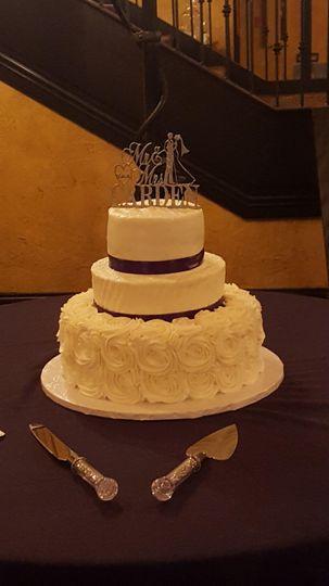 Carden Wedding