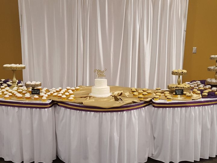Tmx 20171007 102511 51 1862817 1567557153 Fort Wayne, IN wedding cake