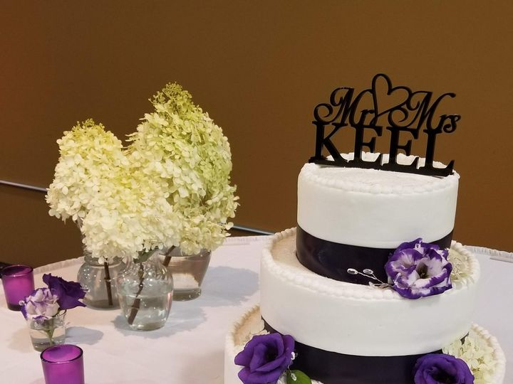 Tmx 20180825 111434 51 1862817 1567557150 Fort Wayne, IN wedding cake