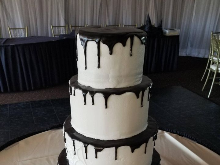 Tmx 20181103 111734 51 1862817 1567557136 Fort Wayne, IN wedding cake