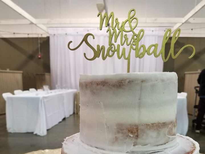 Tmx 20181201 124413 51 1862817 1567557138 Fort Wayne, IN wedding cake