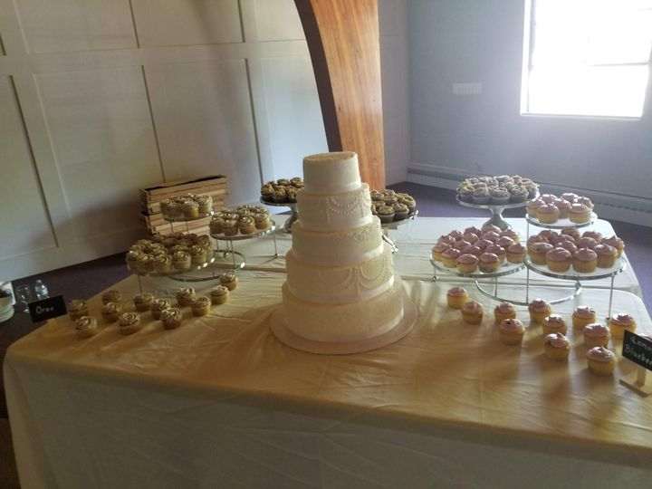 Tmx 20190518 115306 51 1862817 1567557128 Fort Wayne, IN wedding cake