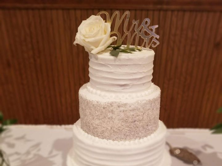 Tmx 20190601 093805 51 1862817 1567557119 Fort Wayne, IN wedding cake