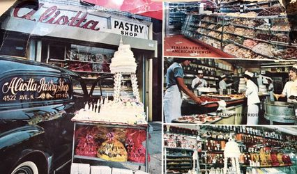 Aliotta Pastry Shop