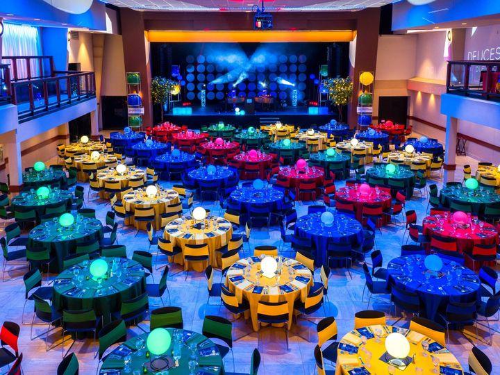 Millennium Ballroom