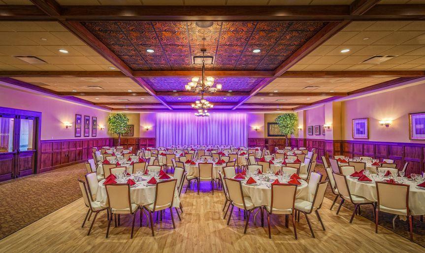 Sheyenne Ballroom