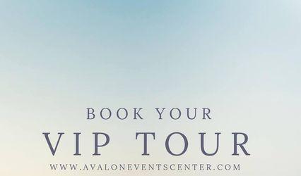 Avalon Events Center 3