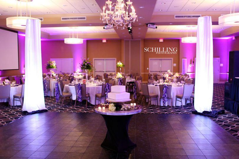 Holiday Inn Hotel & Suites East Peoria - Venue - East Peoria, IL ...