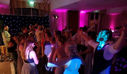 Nidderdale DJ Services 1