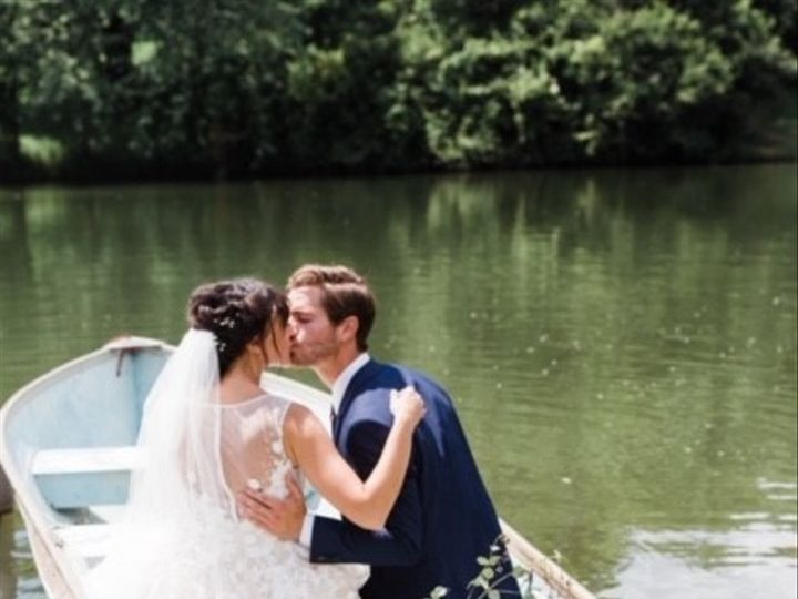 Tmx Baot Afloat 51 354817 158696536791337 Clive, IA wedding planner
