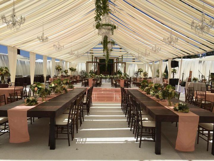 Tmx Classy Tent Decor 51 354817 V2 Clive, IA wedding planner