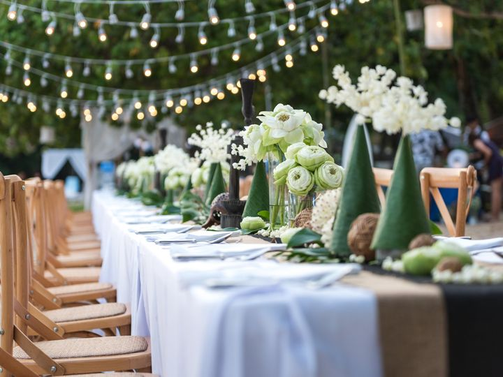 Tmx Green White Outdoor Reception 51 354817 161368450552254 Clive, IA wedding planner