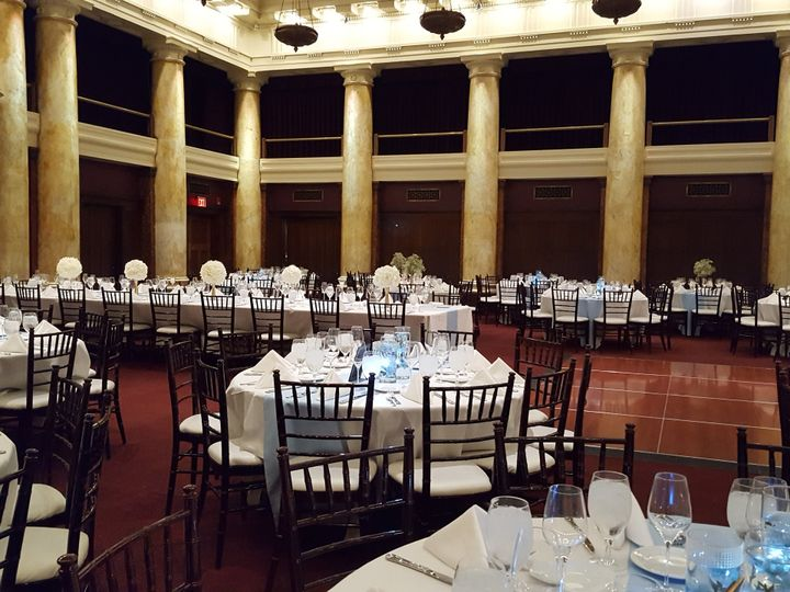 Tmx Head Table And Guest Tables 51 354817 Clive, IA wedding planner