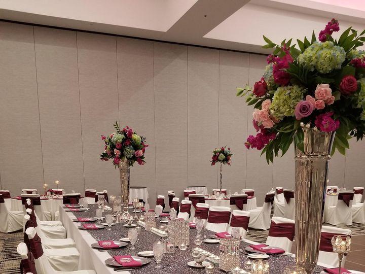 Tmx Head Table 51 354817 158696461282972 Clive, IA wedding planner