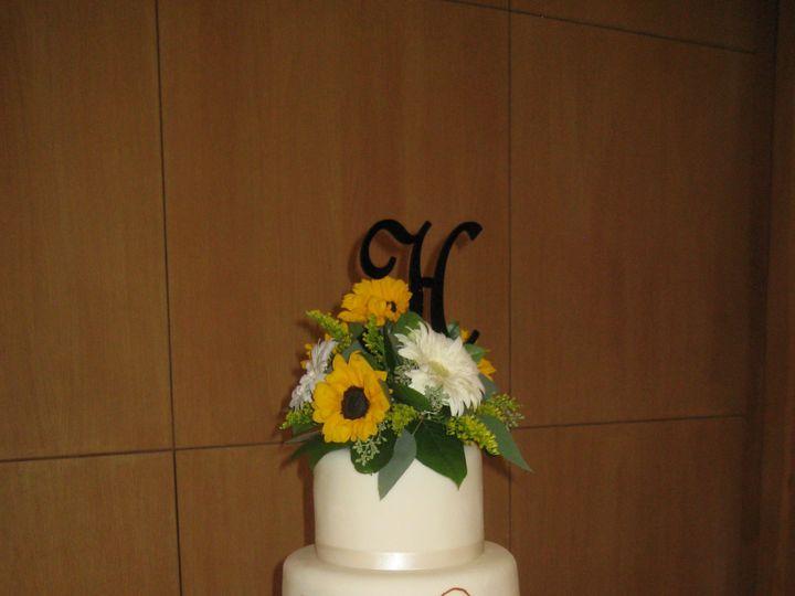 Tmx Loll Wedding Cake With Tree Stump Bases 51 354817 158696496468547 Clive, IA wedding planner