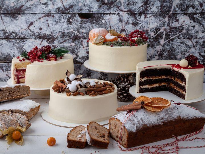 Tmx Winter Wedding Dessert Table 51 354817 161368457813890 Clive, IA wedding planner