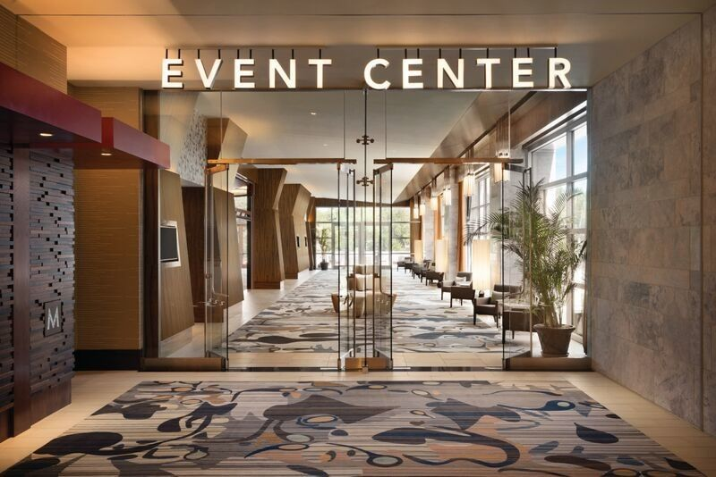 Rivers Casino and Resort Event Center