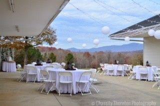 reception view 4