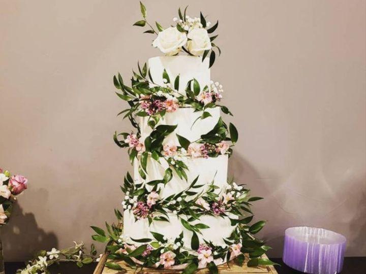 Tmx 1525808343 Ad7a9d66e94ca015 1525808341 185889daa35417e0 1525808341626 1 Vernals  Conroe, TX wedding cake