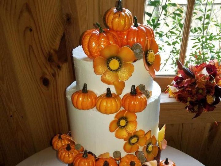 Tmx 1529170604 7b5e441cef1d969c 1529170603 4d758a64d0c0582c 1529170601150 6 IMG 0132 Conroe, TX wedding cake