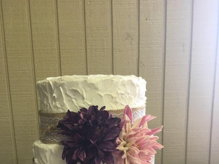 Tmx 1529170613 9870b1286f480045 1529170613 4869921e27bc609f 1529170610365 8 IMG 0143 Conroe, TX wedding cake
