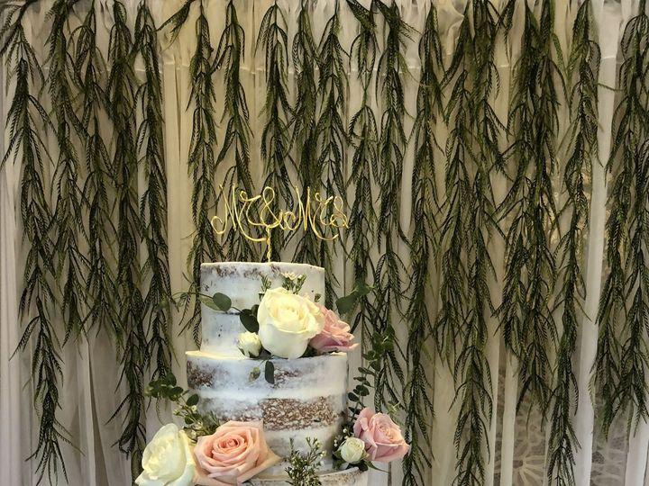 Tmx 1530738923 D9eda1984a3dcdfb 1530738920 26f67d0e2987a8e3 1530738917224 3 7267DE51 F2C6 4F51 Conroe, TX wedding cake