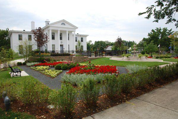 Wilder Mansion Venue Elmhurst Il Weddingwire