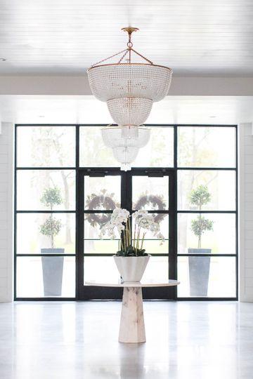 Manor Interior