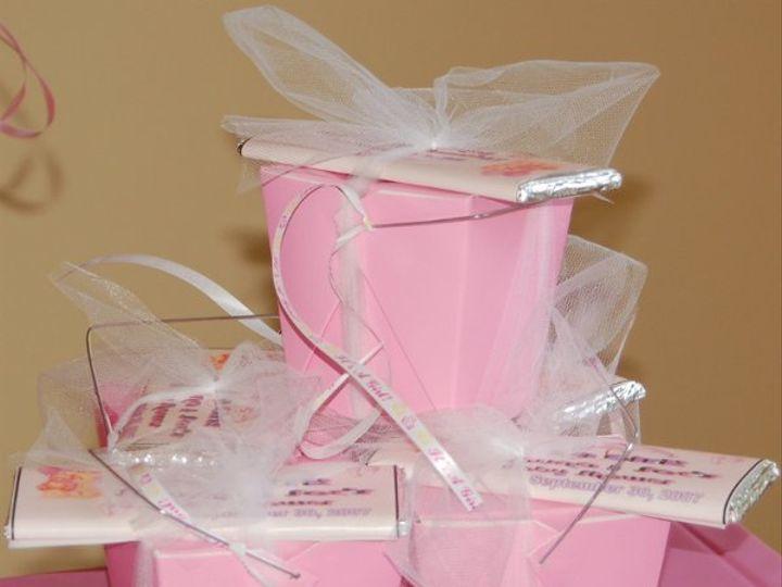 Tmx 1308726876709 DSC0180 Bothell wedding favor