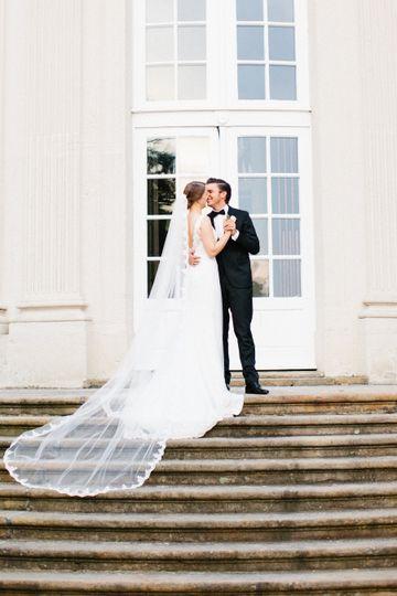 German wedding - Lea Bremicker Photography