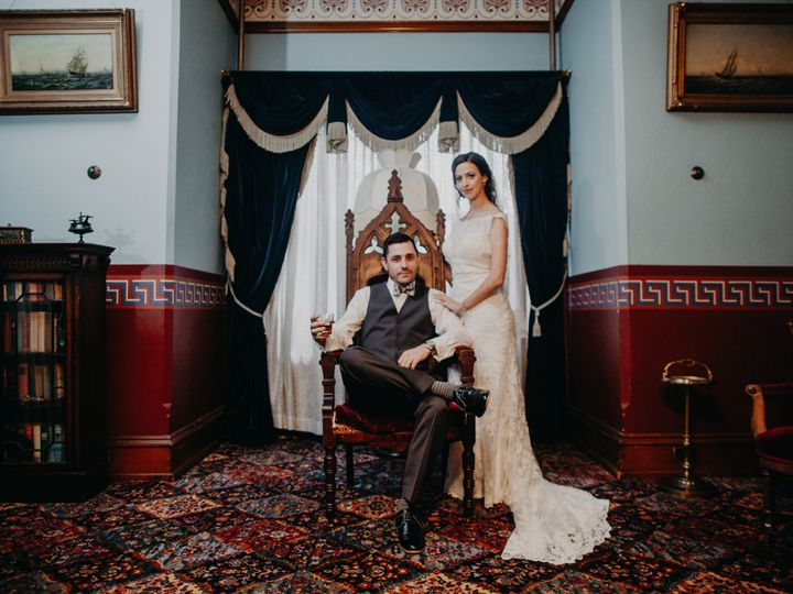 Tmx Knowltonmansion Wedding Ashley Doug 1088 51 55817 V1 Philadelphia, PA wedding venue